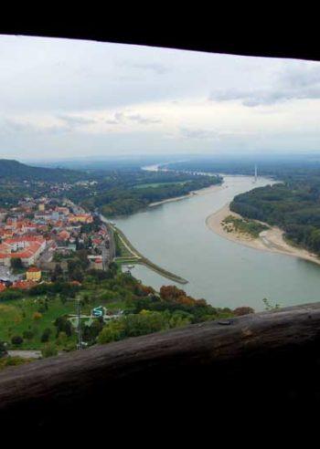 Hainburg, Lower Austria