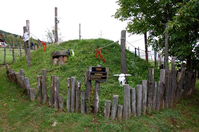 Keltendorf, Styria, Hidden travel gems in Austria