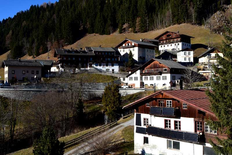 Lesachtal, Tyrol, hidden travel gems in Austria