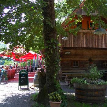 Murauen, Styria, Austria