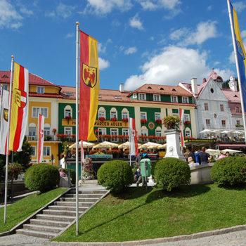 Mariazell, Styria, Austria