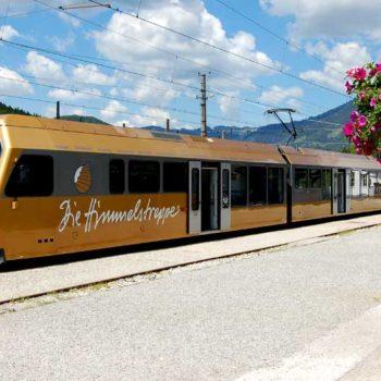 Mariazellerbahn, Austria