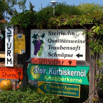 Farm shop by , Bad Waltersdorf, Styria, Austria