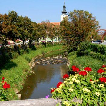 Bad Waltersdorf , Styria, Austria
