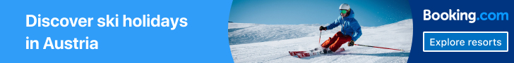 Booking.com - Discover ski holidays in Austria