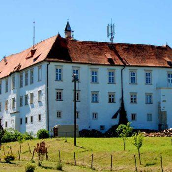 Schloss Oberradkersburg, Gornja Radgona, Slovenia