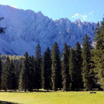 Bodental, Southern Carinthia, Austria