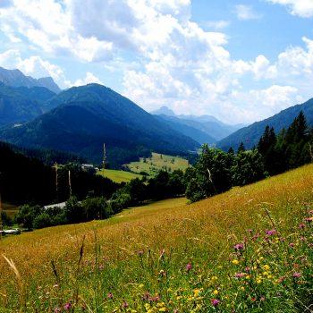 Southern Carinthia, Austria