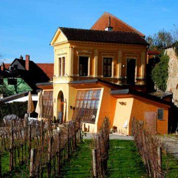 Orangerie, Schärding, Upper Austria