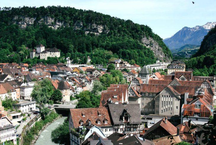 Feldkirch, Vorarlberg, Austria