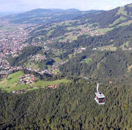 Karren, Vorarlberg, Austria