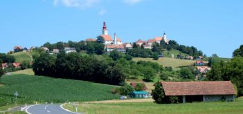 Straden in Styria - Discover the prettiest villages in Austria